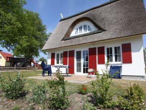 Ferienhaus Reethaus B7 Haus Fabius