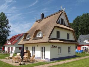 Ferienhaus Stine  Espenweg 5