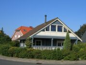 Holiday house Dat schmuke Swedenhus
