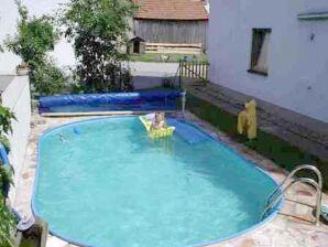 Ferienwohnung Ferienhof Stark