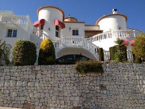 Ferienhaus Cereza-blanca