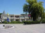 Villa Seerosen Ostseebad Binz mit Blick auf Schmachter See