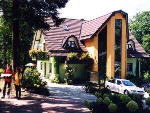 Beerberg im Apartmenthaus Rennsteigblick