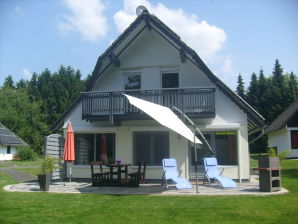 Ferienhaus Grösch
