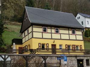 Ferienhaus Domus Nostalgicus