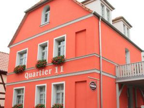 Ferienwohnung Quartier11