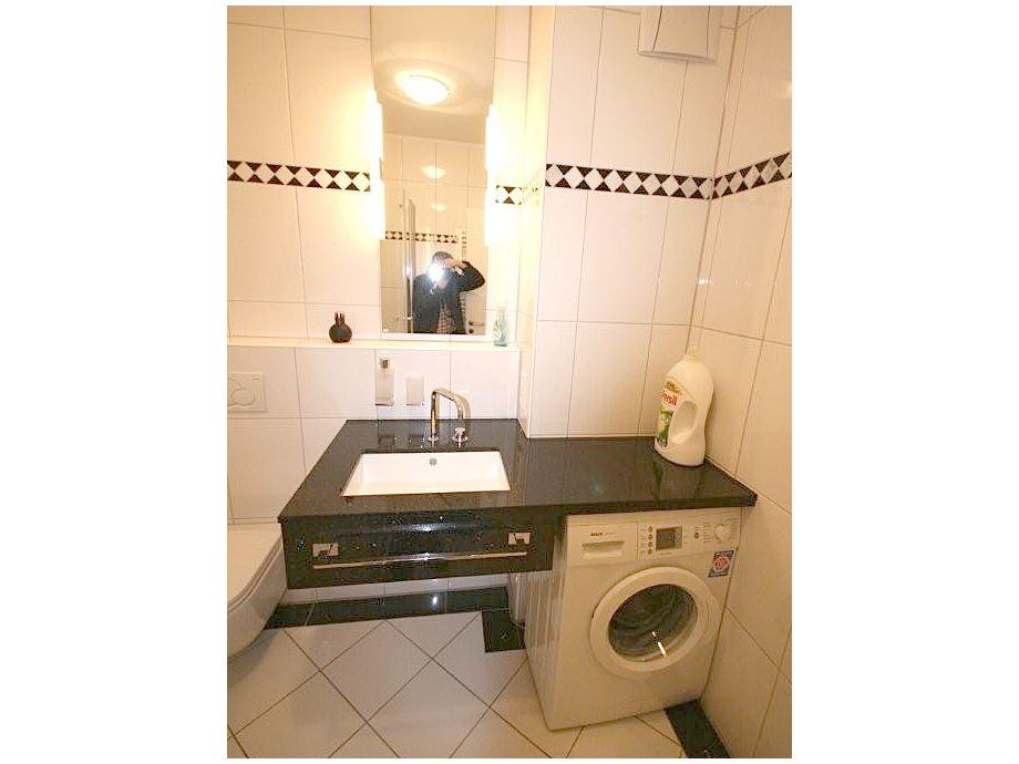 Waschmaschine In Küche Integrieren ~ Möbel Design Idee Für Sie