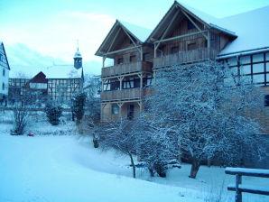 Ferienhaus Büchsenschütz