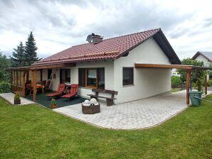 Ferienhaus Steiniger Berg