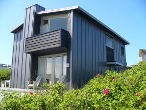 Ferienwohnung Beachhouse 1