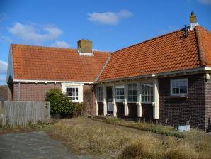 Ferienhaus Speelhuis