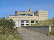 Strandhuys