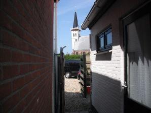 Ferienhaus Schapenboet - Herenstraat 10a