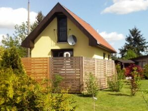 Ferienhaus Neuenhagen in Bad Freienwalde