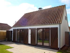 Ferienhaus Bredene (de Haan), Belgien