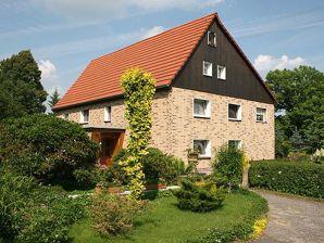 Ferienwohnung in Schmiedefeld