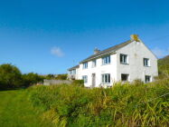 Holiday Farmhouse in Mawgan Porth