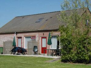 Ferienhaus nahe Strand und Meer ZE110