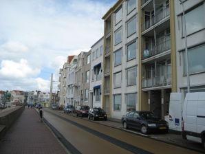 Apartment am Boulevard mit Meerblick ZE018