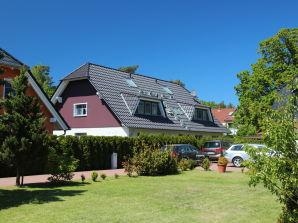 Ferienwohnung Haus zur See - Gruzdz