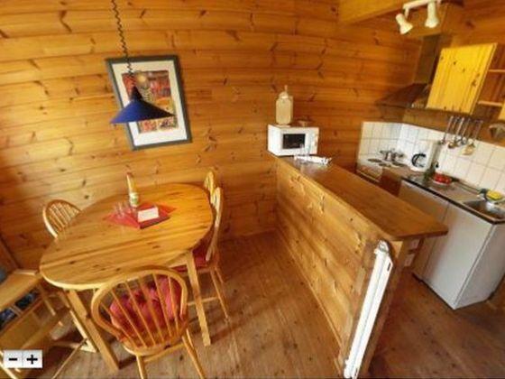 uriges wohnzimmer:an der Schlei für 5 Pers. und 1 Kleinkind. Ca. 59 m². Wohnzimmer