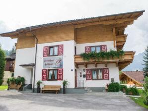 Ferienhaus Edelweiss -Appartement