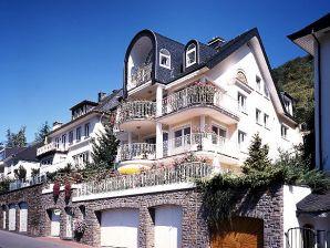 Ferienwohnung Villa Burgblick
