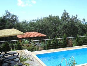 Ferienhaus Villa Sabine 1