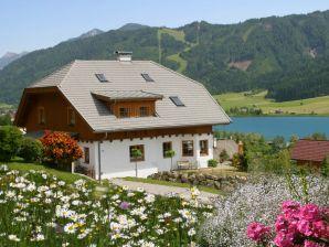 Ferienwohnung Enzian im Landhaus Bechtel