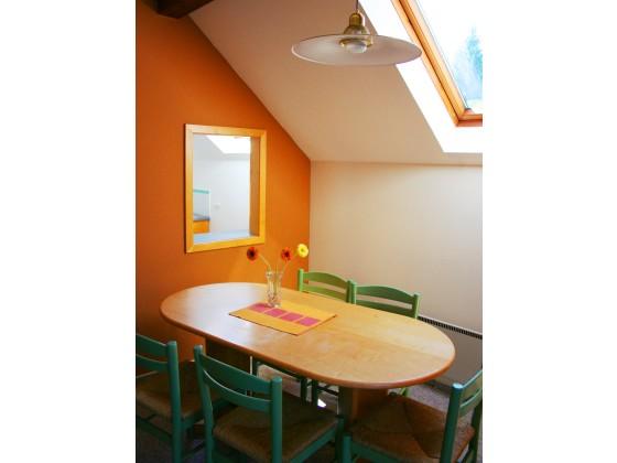 ferienwohnung leni k rnten familie blaum. Black Bedroom Furniture Sets. Home Design Ideas