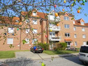 Residenz Kormoran Apartment 26