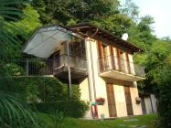 Gärtnerhaus in Tremezzo