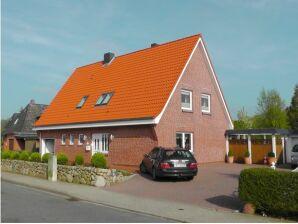 Ferienwohnung Nordstrand - Pension Gästehaus Wattenmeer
