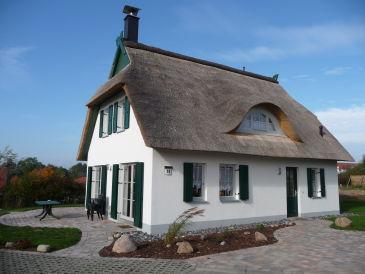 Ferienhaus Haus Albatros