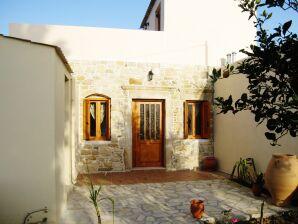 Ferienhaus Pikolino stonehouse