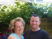 Ihr Gastgeber Christiane und Marcus Fresch