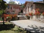 Holiday farmhouse Agriturismo Borgo Paradiso