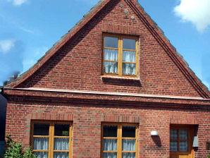 Ferienhaus Fischerhuus