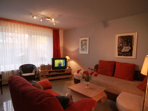 Sylt - Westerland Ferienwohnung 1 mit 1 Schlafraum
