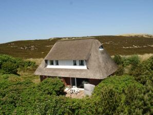 Ferienhaus Sylt-Cottage