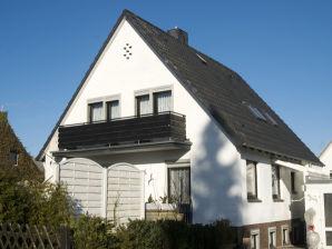 Ferienwohnung in Scharbeutz/Ostsee