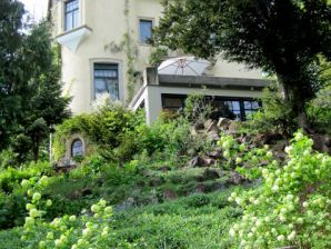 Villa Jagdweg erstes OG
