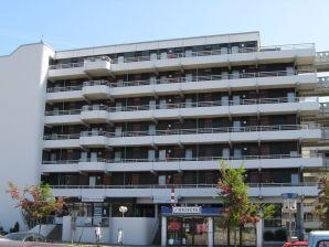 Ferienwohnung Am Strande Grömitz Center II Ap. 3