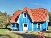 Ferienhaus Onkel Blau