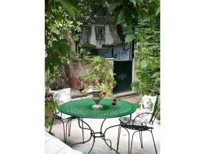 Ferienwohnung 2 im Landhaus Rosenhof in der Provence