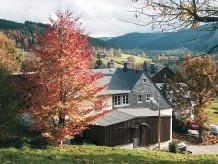 Ferienhaus Zum Grünen Hirsch Stolln