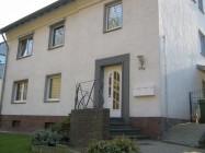 Am Volksgarten in Oberhausen