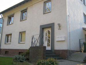 Ferienwohnung Am Volksgarten in Oberhausen