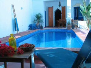 Cottage el patio andaluz