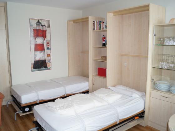 ferienwohnung traum meerblick haus nautic whg roter. Black Bedroom Furniture Sets. Home Design Ideas
